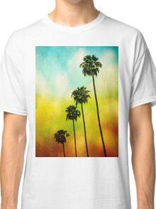 4 Palms Classic T-Shirt