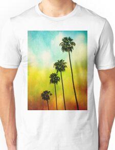 4 Palms Unisex T-Shirt