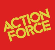 Action Force Classic by SwiftWind