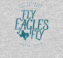 Philadelphia Eagles Nest - Austin, TX Fans Unisex T-Shirt