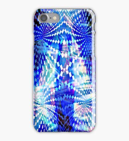 spiritual dancer iPhone Case/Skin