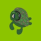 Turtle by Cassy Wykes