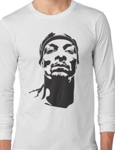 Snoop Doggy Dogg Lion Long Sleeve T-Shirt