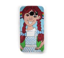 Dorothy Gale  Samsung Galaxy Case/Skin