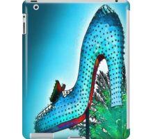 High Heel iPad Case/Skin