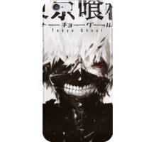 KANEKI KEN | TOKYO GHOUL iPhone Case/Skin