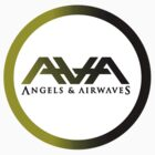 AVA- Angels & Airwaves by gsus17
