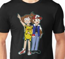 I choose you, waddles Unisex T-Shirt