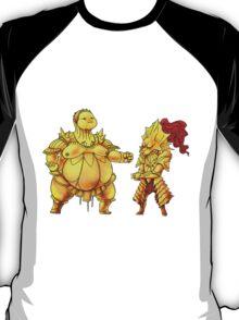 Rock beats scissors T-Shirt