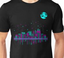 Pixelated Dreams Unisex T-Shirt