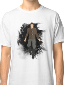 The Outsider - Dishonored Classic T-Shirt