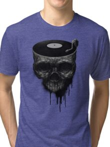 Last Dance Tri-blend T-Shirt