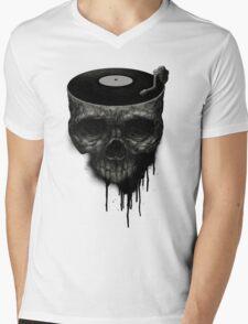Last Dance Mens V-Neck T-Shirt