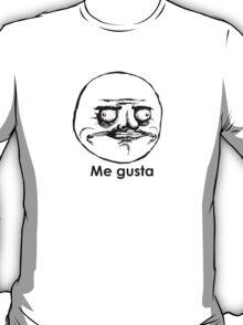 Trollface - Me gusta T-Shirt