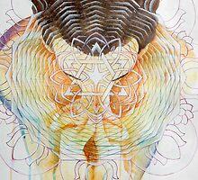 Third Eye Opener by Indigo Ashley