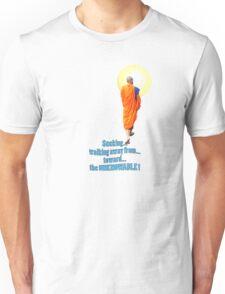 seeking... Unisex T-Shirt