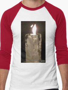 Fire from Ice - FredPereiraStudios.com_Page_03 T-Shirt