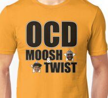 OCD: Moosh & Twist Unisex T-Shirt