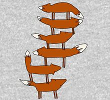 Colin Morgan's Fox Tower Shirt T-Shirt