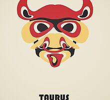 Taurus by kislev