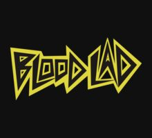 Anime - Blood Lad Title by Nuriox