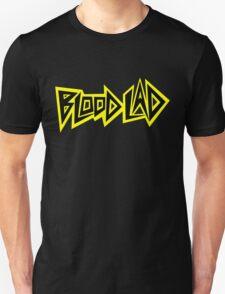 Anime - Blood Lad Title T-Shirt