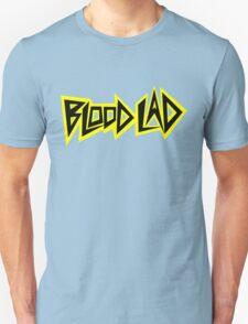 Anime - Blood Lad Title Unisex T-Shirt
