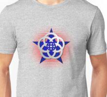 Epcot Patriotic Unisex T-Shirt