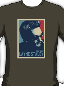 Layne Staley T-Shirt