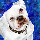 Rosie by Sherry Cummings