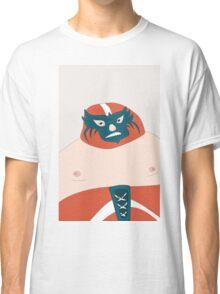 el luchador Classic T-Shirt