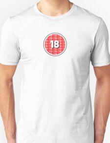 18 Certificate T-Shirt