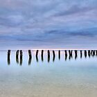 Clifton Springs3 by Vicki Moritz