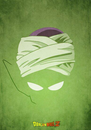 Piccolo Minimalist by Alex Boatman
