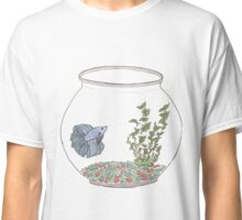 Betta Fish Classic T-Shirt