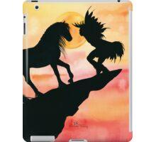 Sun Dancer iPad Case/Skin