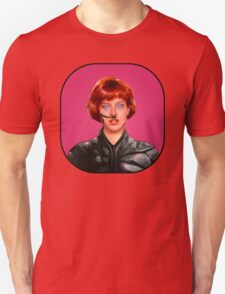 Molly In Dune Digital Duesday # 4  T-Shirt