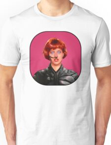 Molly In Dune Digital Duesday # 4  Unisex T-Shirt