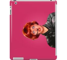 Molly In Dune Digital Duesday # 4  iPad Case/Skin