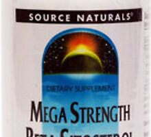 Source Naturals Beta Sitosterol 375mg by NiaMarco