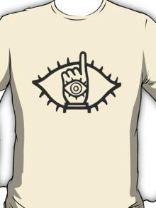 Manga - Tomodachi T-Shirt