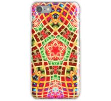 Roundabout iPhone Case/Skin