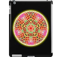 Roundabout iPad Case/Skin