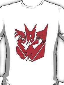 Decepticay!! T-Shirt