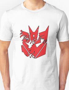 Decepticay!! Unisex T-Shirt