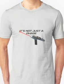 A phased approach T-Shirt