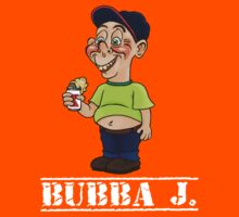 Bubba J.  by DanDav