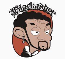 Blackadder 2 by Treabormint
