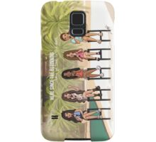 Fifth Harmony - Impossible Samsung Galaxy Case/Skin