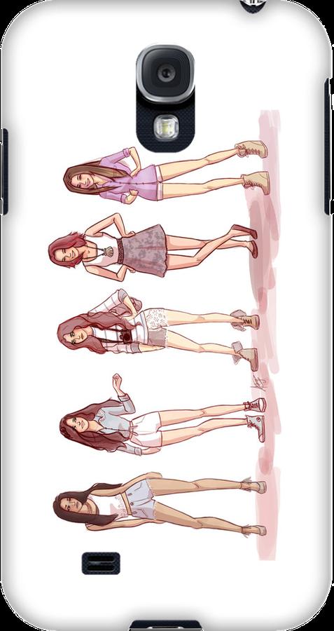 Fifth Harmony by MargaHG
